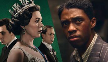 """Com quatro estatuetas, """"The Crown"""" é a grande vencedora do Globo de Ouro 2021; veja todos os vencedores"""