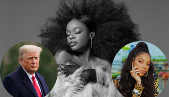 """Com grandes nomes e personalidades questionáveis, Azealia Banks divulga seus perfis """"queridinhos"""" no Instagram"""