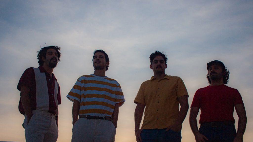 Astralplane lança single com Illy e DICERQUEIRA