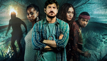 """Netflix e Marco Pigossi confirmam segunda temporada de """"Cidade Invisível"""""""