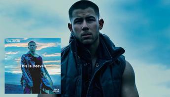 """Após """"Spaceman"""", Nick Jonas libera mais uma faixa do seu novo álbum; ouça """"This Is Heaven"""""""