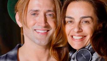 Diretora e amiga de Paulo Gustavo revela que ator já está interagindo com amigos e familiares
