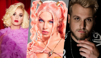 "Insider confirma remix de ""Cry About It Later"" de Katy Perry, com Luísa Sonza e Bruno Martini"