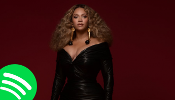 Com 12 BILHÕES de reproduções, Beyoncé se torna a sexta artista feminina mais ouvida da história do Spotify