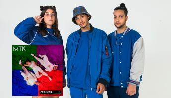 """MTK presenteia fãs com o primeiro álbum de estúdio do trio; ouça agora o """"Recores"""""""