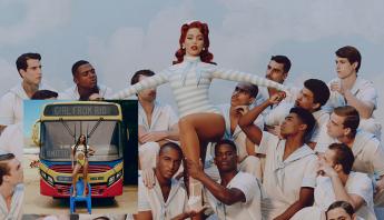 """Unindo ritmos, Anitta dá mais um passo em sua carreira com o lançamento de """"Girl From Rio""""; ouça"""