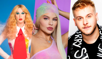 "Remix de ""Cry About It Later"" com Katy Perry, Luísa Sonza e Bruno Martini não registra entrada no Spotify Global"