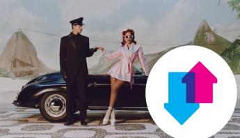 """Official Charts fala sobre """"Girl From Rio"""" e afirma que single será uma das apostas para hit do verão desse ano"""