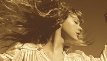 """Com Maren Morris e Keith Urban, Taylor Swift libera a tracklist completa da regravação do álbum """"Fearless"""""""