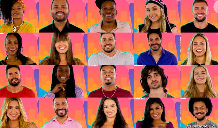 #BBB21: veja números e prêmios que cada participante do Big Brother Brasil conquistou