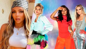Segundo tabloide britânico, Jesy Nelson não fala mais com as meninas do Little Mix