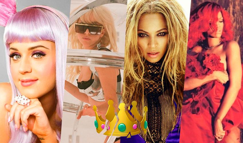 Precisamos desapegar das divas pop dos anos 2010