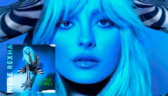 """Bebe Rexha lança seu segundo álbum de estúdio, """"Better Mistakes""""; ouça"""