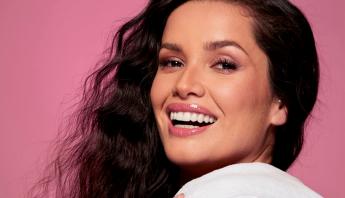 Juliette é escolhida como a nova embaixadora da Avon no Brasil