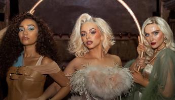 """Little Mix nos mostra como superar o ex no clipe de """"Heartbreak Anthem"""", single com Galantis e David Guetta; assista"""