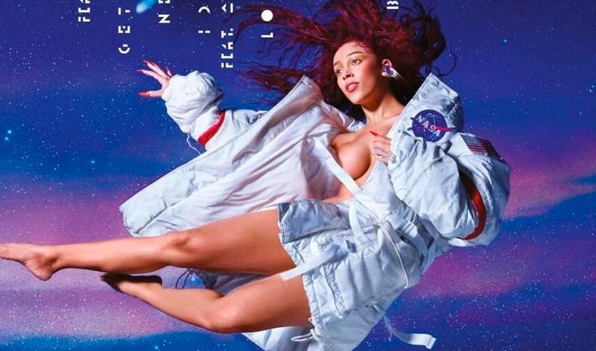 """Ouça trecho das faixas do novo álbum de Doja Cat, """"Planet Her"""""""