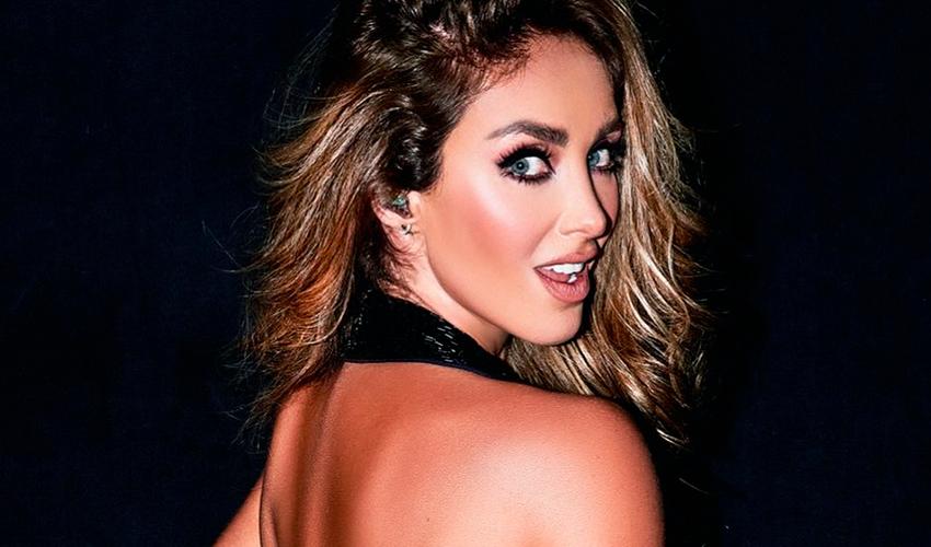 Após desaparecer com 300 fotos de seu Instagram, fãs levantam suspeita sobre comeback de Anahí
