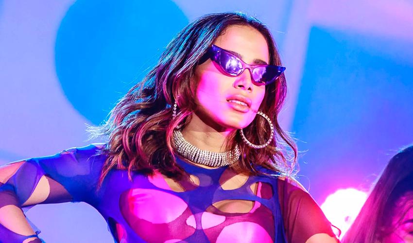 INTERNACIONAL: Anitta é confirmada como atração do Palco Mundo do Rock In Rio 2022 de Lisboa