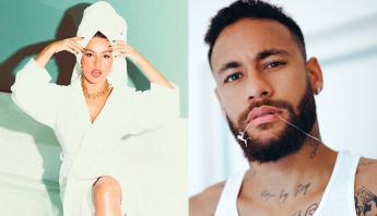 Juliette supera novamente Neymar e entra no top 4 dos perfis sociais mais importantes do mundo