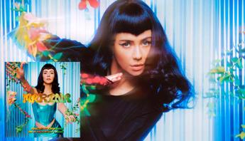 """MARINA divulga seu quinto álbum de estúdio, """"Ancient Dreams In A Modern Land""""; ouça"""