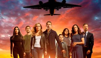 """Ficou com Deus! Série """"Manifest"""" é cancelada em sua terceira temporada"""