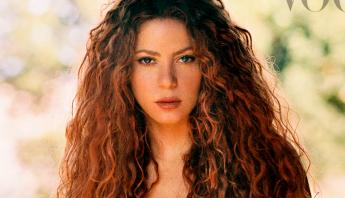 Em entrevista para a Vogue, Shakira fala sobre seu novo single e previsão de estreia de seu novo álbum