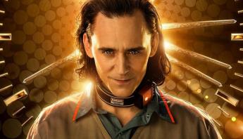 CONFIRMADO: Imagens vazadas confirmam que Loki é um personagem gender fluid