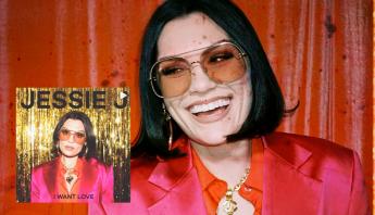 """Jessie J está de volta; ouça o novo single, """"I Want Love"""""""