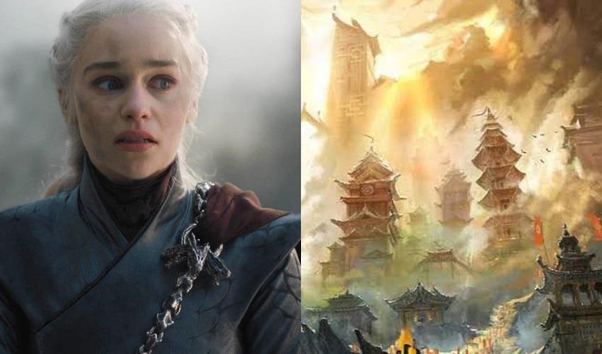 """Possível spin-off de """"Game of Thrones"""" será inspirado na China Imperial"""