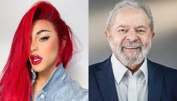Pabllo Vittar demonstra interesse em se apresentar na posse de Lula em 2022; entenda