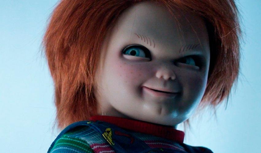 """""""Chucky"""", série de TV do Brinquedo Assassino ganha teaser e data de estreia"""
