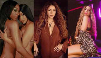#ChegayNoPFBR: O retorno de Normani, uma nova Shakira, Anitta maloqueira e muito mais