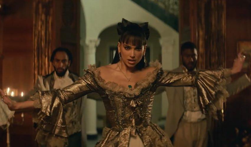 """Pop Smoke e Dua Lipa lançam videoclipe belíssimo para """"Demeanor""""; assista"""