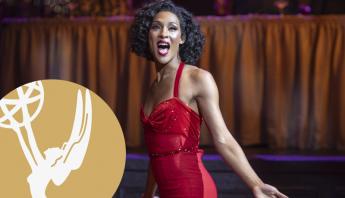 HISTÓRICO! Mj Rodriguez se torna a primeira mulher trans indicada ao Emmy na categoria principal