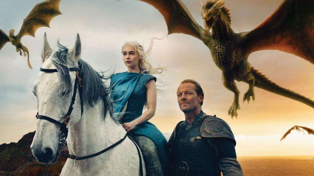 """Você concorda? """"Game Of Thrones"""" é eleita melhor série do século XXI"""