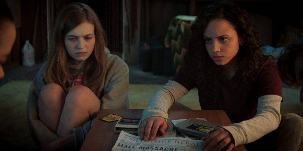 """""""Rua do Medo: 1666 – Parte 3"""" chega na Netflix para explicar a origem da trilogia"""