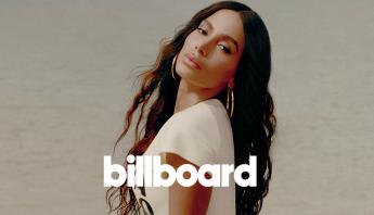 """Em destaque para a Billboard da Itália, Anitta fala sobre seu álbum: """"O lançamento vai ser uma surpresa"""""""