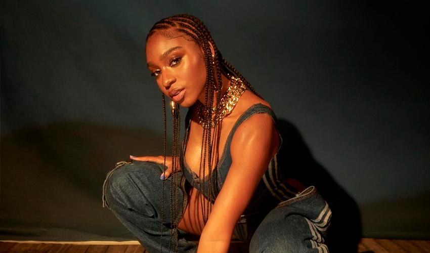 Normani é destaque da nova coleção de Beyoncé com Adidas; veja fotos