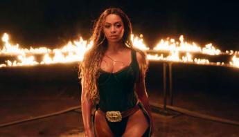"""AYO TEXAS! Beyoncé anuncia nova coleção da IVY PARK x Adidas; saiba detalhas da """"Rodeo"""""""