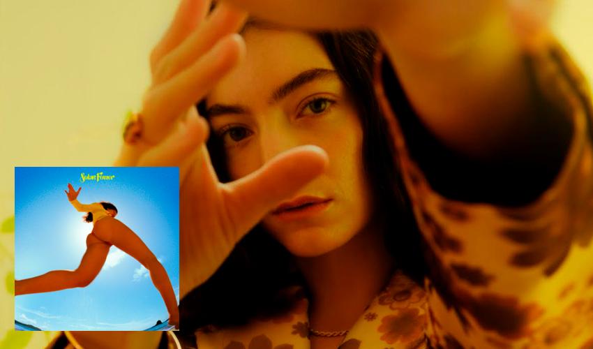 """Ela está entre nós! Lorde divulga se terceiro álbum de estúdio, """"Solar Power""""; ouça"""