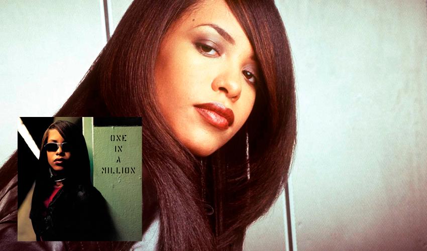 """Após anos de espera, o clássico """"One In a Million"""", de Aaliyah, é disponibilizado nas plataformas digitais; ouça"""