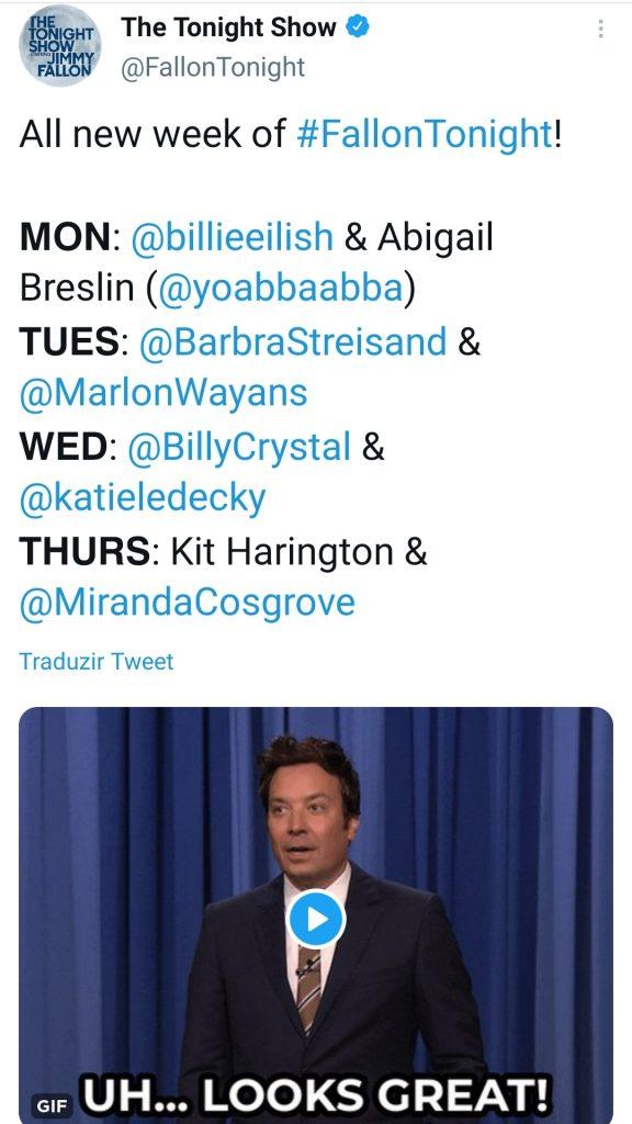 Apresentação de Normani é retirada da programação do The Tonight Show