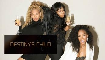 Perfis do Destiny's Child  atualizam foto de capa e fãs especulam possível reunião do grupo