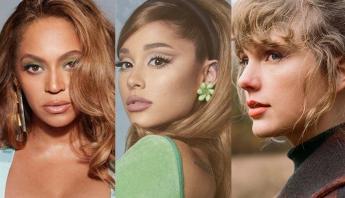 Taylor Swift, Beyoncé, Ariana Grande e mais: os indicados ao MTV VMA 2021