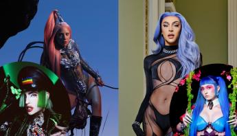 """Pabllo Vittar e demais artistas confirmados no """"Chromatica Remix"""" reagem ao comentário de Lady Gaga; confira"""
