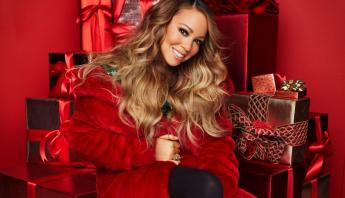 """ATEMPORAL: """"All I Want For Christmas Is You"""" de Mariah Carey retorna ao top 10 das músicas mais ouvidas da cantora no Spotify; confira"""