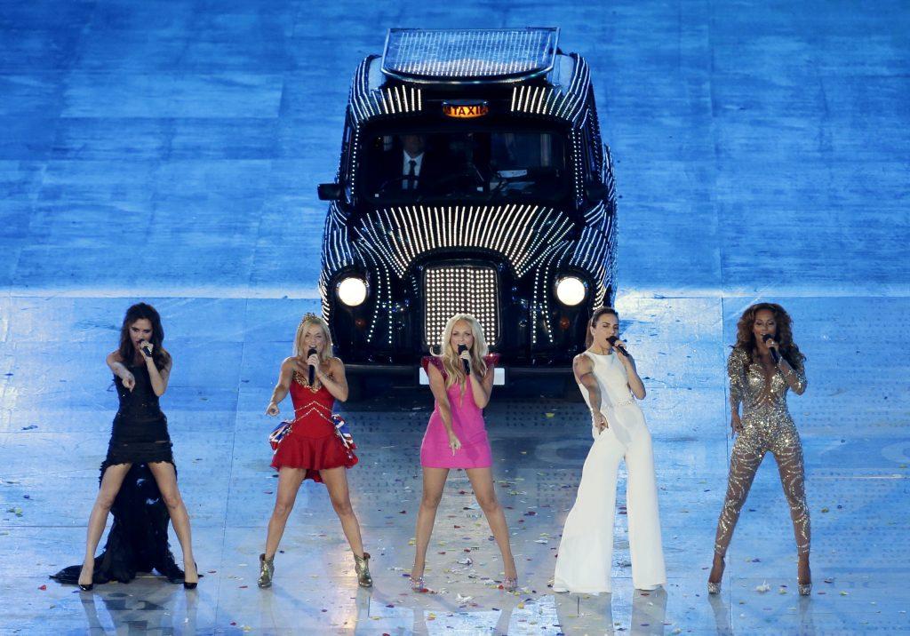 #TBT: há 9 anos acontecia a última apresentação das Spice Girls como quinteto; relembre
