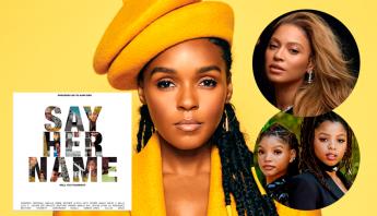 Com Beyoncé, Chlöe x Halle e mais, Janelle Monáe lança música homenageando mulheres negras vítimas da violência policial
