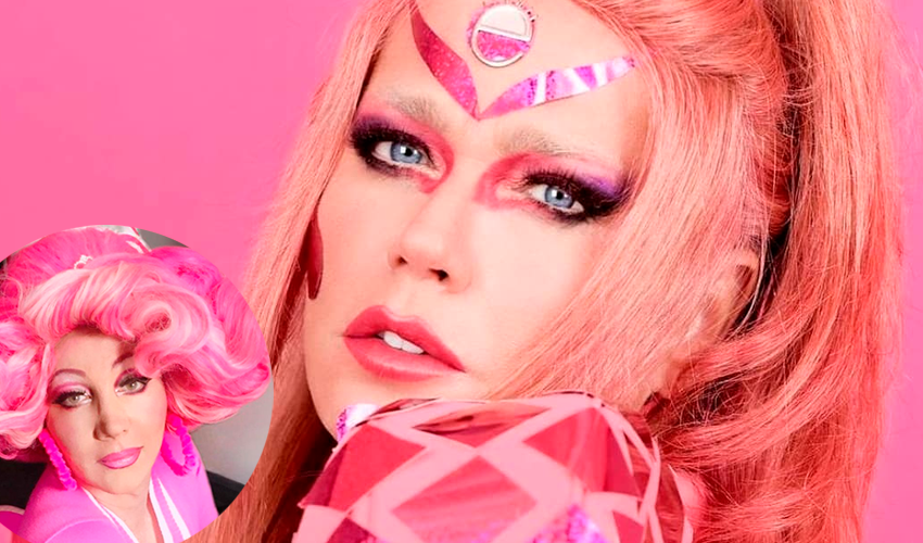 Após repercussão negativa, Xuxa teria rejeitado contrato para apresentar Drag Race Brasil