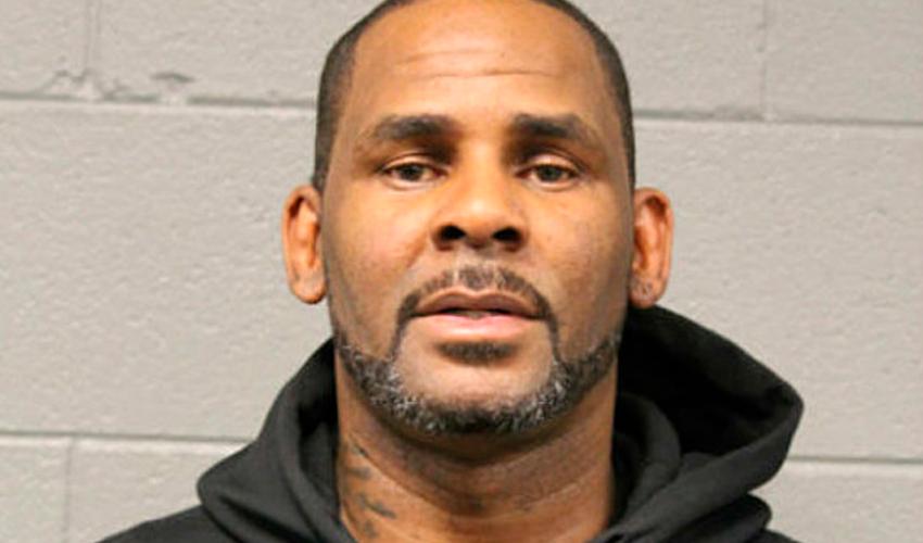 R. Kelly é declarado culpado por todos os crimes cometidos e deverá pegar prisão perpétua